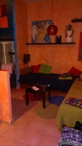 Madrid Apartment1