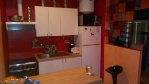 Madrid Apartment2