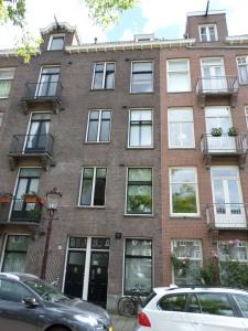 Amsterdam Flat