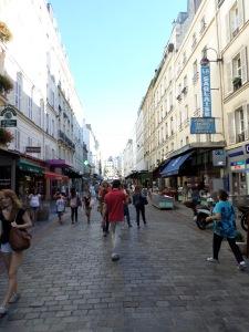 Rue Cler