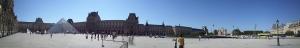 Louvre Exterior2