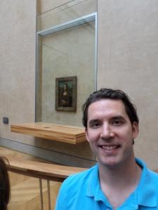 Jeff Mona Lisa