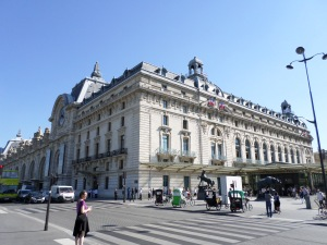 Orsay Exterior