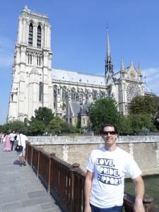 Jeff Notre Dame