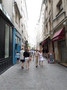 Marais Street