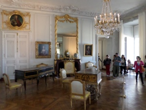 Versailles Interior1