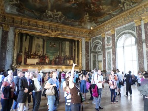 Versailles Interior2