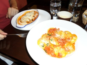 Paris Italian Food