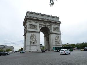Arc Exterior