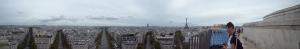 Arc Panorama