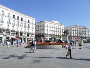 Puerta del Sol1