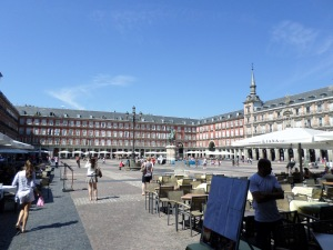 Plaza Mayor1