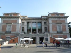 Prado Exterior