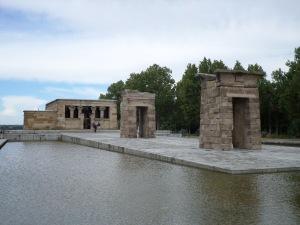 Templo de Debod1