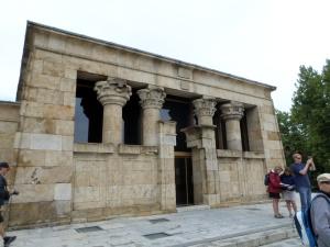 Templo de Debod2
