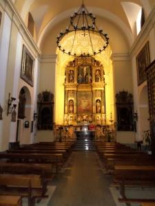 Corpus Christi Interior