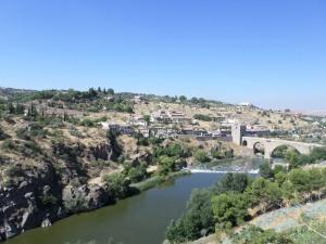Toledo View