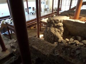 Alcazar Ruins