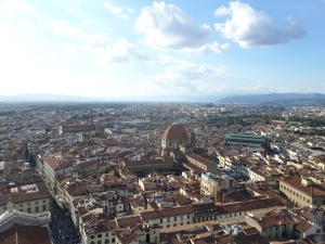 Florence Dome Views1