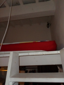 Florence Apartment Interior3