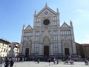 Santa Croce Exterior2