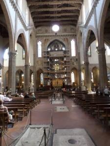 Santa Croce Interior1