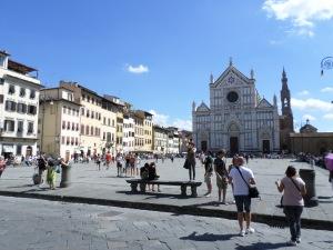 Santa Croce Exterior1