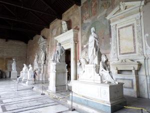 Pisa Campo Santo