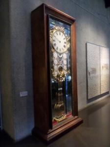 Museum of London Interior1