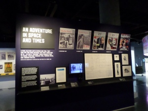 Museum of London Interior2