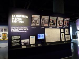 Museum of London Interior2