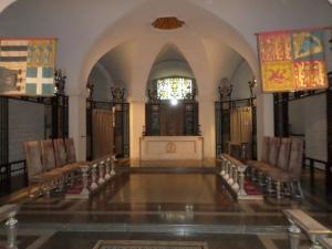 St Paul Crypt