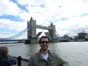 Jeff Tower Bridge