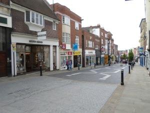 Windsor Street