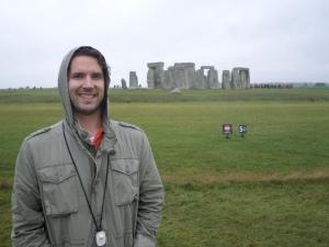 Jeff Stonehenge