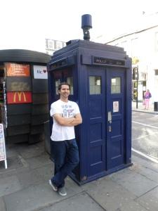 Jeff Police Box